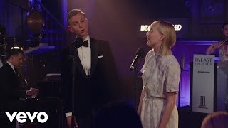 Max Raabe, Palast Orchester - Guten Tag, liebes Glück (feat. LEA) (MTV Unplugged) ft. LEA