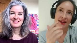 Heart to Heart with Olivia Bryant: The Power of the Cervix