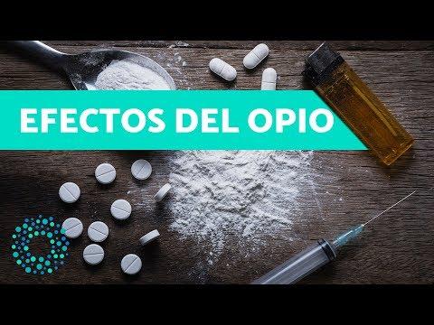 ¿cuÁles-son-los-efectos-del-opio?---efectos-del-opio