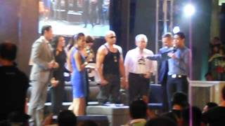 Video REEL DEAL: Fast and the Furious 6 Manila Red Carpet Premiere (Part 2) download MP3, 3GP, MP4, WEBM, AVI, FLV November 2017