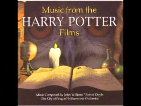 Harry Potter - The Potter Waltz