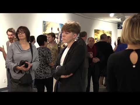 Открытие выставок AES+F. Allegoria Sacra и «Урал мари. Смерти нет»