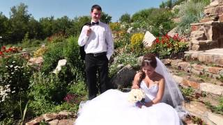 г. Барнаул Свадьба 12 07 2013 Клип