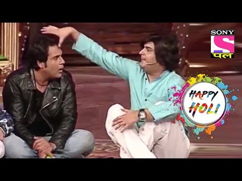 Kapil Shares His Holi Stories | Kahaani Comedy Circus Ki | Holi Special