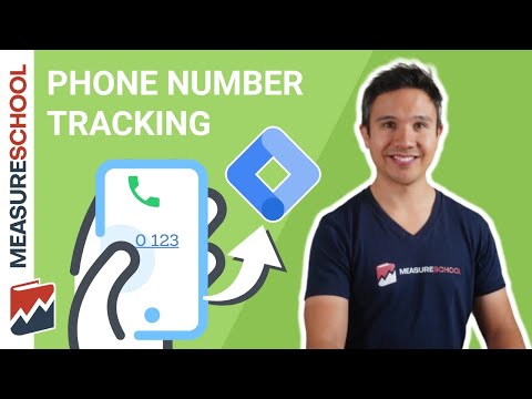 How to Track Phone Number Clicks with Google Tag Manager