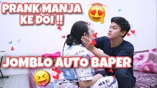 Download lagu PRANK MANJA KE PACAR !! MALAH JADI BAPER !!
