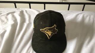 2019 MLB Armed Forces Day 5950 Hat Review