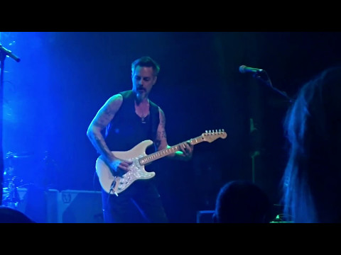 Socialite   Richie Kotzen   The Canyon Club   4 21 2017