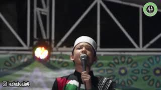 Tangerang Bershalawat Bersama Habib Alwi Assegaf