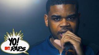 K-Trap - Change (YO! MTV Raps Original)