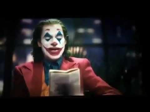 Joker's Hilarious Joke