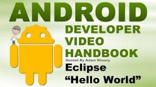 How to Create Android Apps - Eclipse Export .apk Market Ready Files