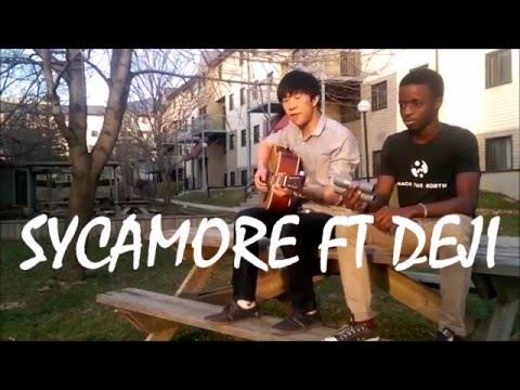 Joy - Sycamore Ft Deji (Housefires Cover)