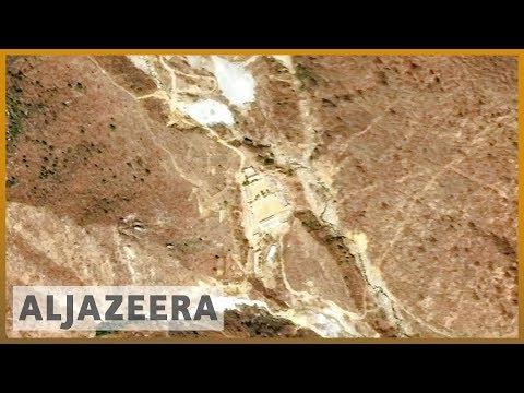 🇰🇷 🇰🇵 S Korea journalists leave N Korea after nuclear site dismantled | Al Jazeera English