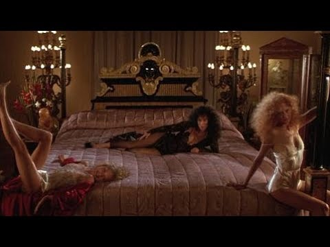 The Witches Of Eastwick Trailer