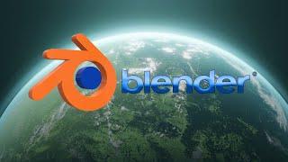 Como Criar Seu Primeiro Jogo Sem GLSL de Fases e Missões na BGE #1 Introdução (Blender Game Engine)