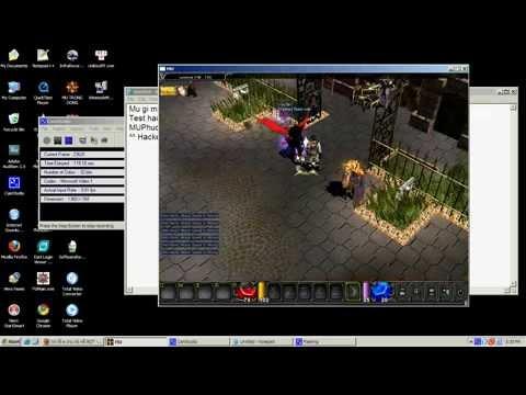 Hack Speed Mu Online SS3 SS4 SS5 SS6 SS7 SS8