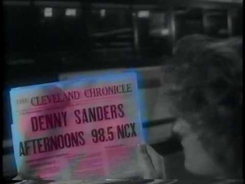 98.5 WNCX - 1986 Commercial