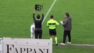 Serie D - Viareggio-Real Forte Querceta 3-0 (Palla al Centro)