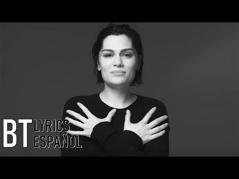 Jessie J - Not My Ex (Lyrics + Español) Video Official