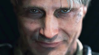 [LIVE🔴] DEATH STRANDING Walkthrough Full Game Gameplay - Part 3 (PS4 Pro) HD