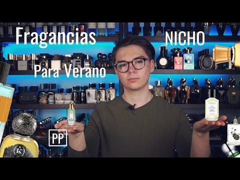 TOP Fragancias NICHO