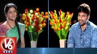 Omkar Exclusive Interview | Raju Gari Gadhi | Madila Maata | V6 News
