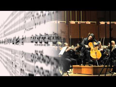 Zuill Bailey - Dvořák: Cello Concerto