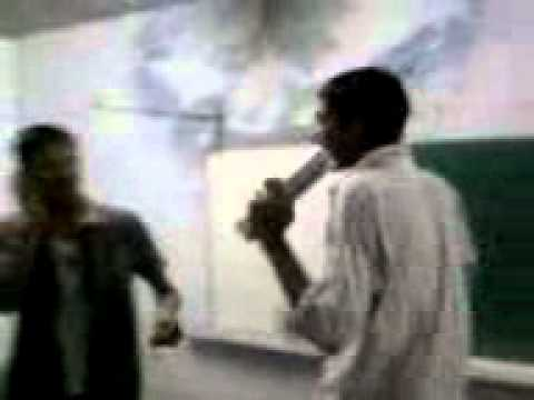 GIANI  ZAIL  SINGH  COLLEG  CLASS  ROOMS  PART-4