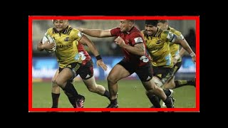 Breaking News   Super Rugby in crisis – and PRO14 plays copycat