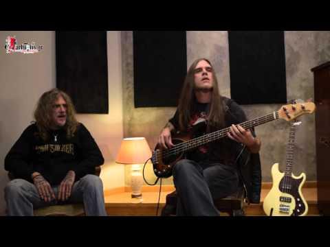 Nightstalker - Dead Rock Commandos (Mr EX Music Show)