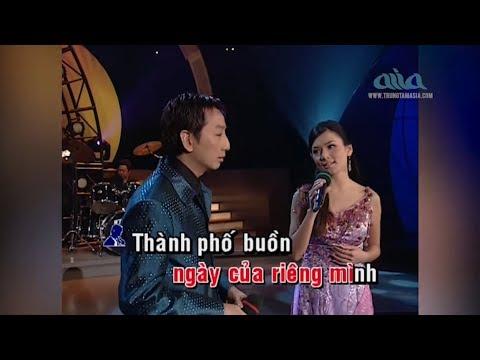 Karaoke Liên Khúc Lam Phương Song Ca - Trường Vũ Thanh Trúc