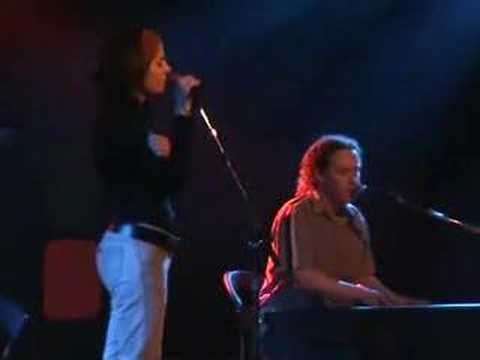 Anathema - Parisienne Moonlight (live)