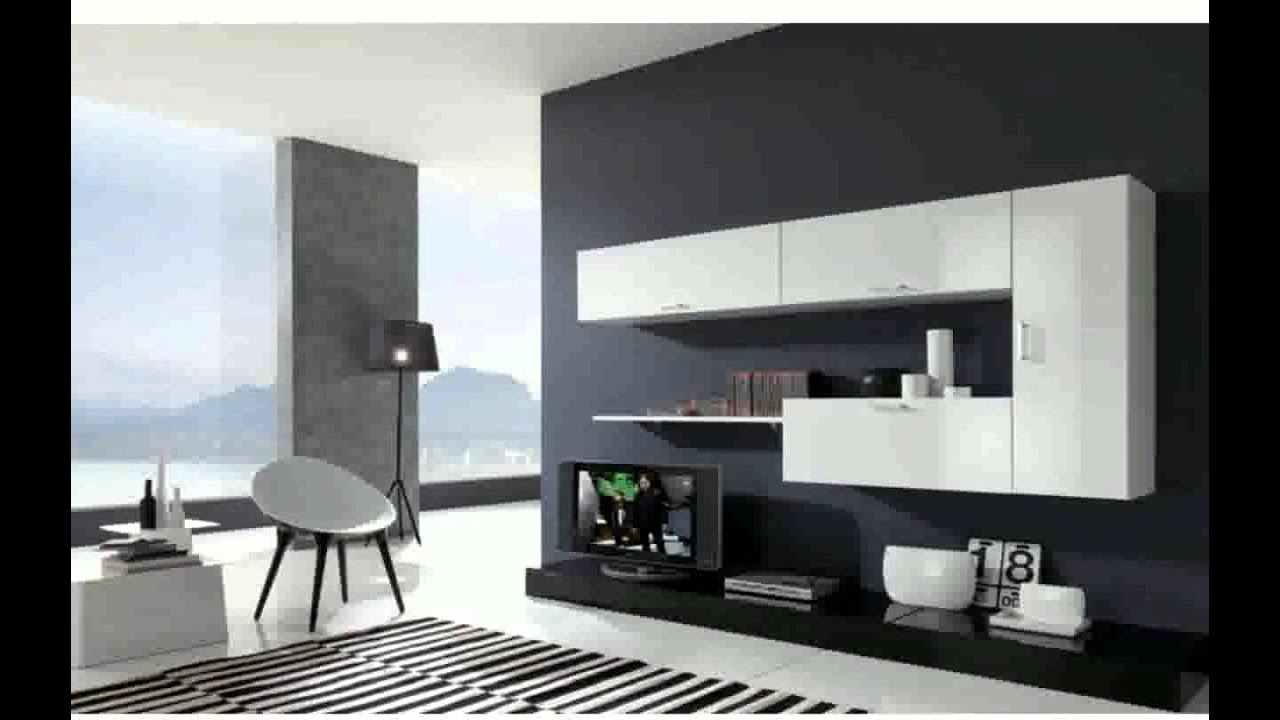 Ideas Para Decorar Salas Peque Ef Bf Bdas Modernas