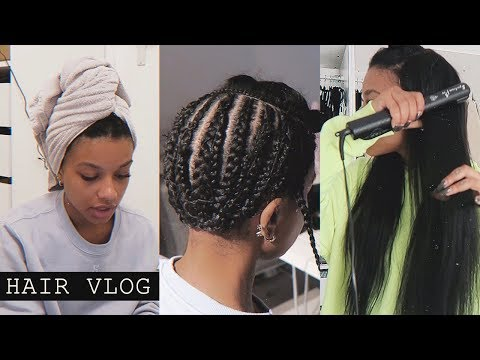 hair-vlog:-dyeing-my-hair-how-i-install/style-sew-ins-(ft.-aliexpress-isee-hair)