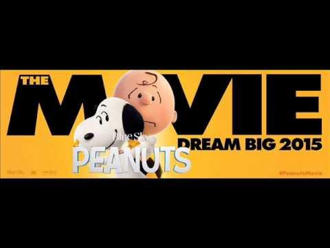 """Peanuts (2015) (OST) - Peanuts """"Main Theme"""""""
