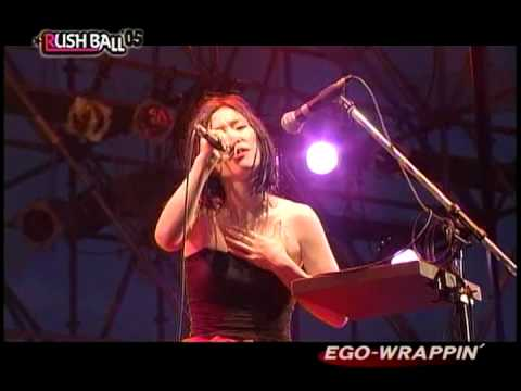EGO-WRAPPIN' - A Love Song