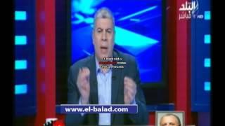 بالفيديو.. هاني أبوريدة: 'مصر على رأس مجموعة في قرعة تصفيات كأس العالم 24 يونيو'
