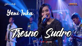 Yeni Inka - Tresno Sudro   ADELLA Anniversary IV JYLO ID