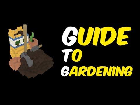 Guide to Gardening