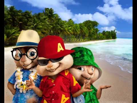 Vamos a la playa (version Chipmunks) ***