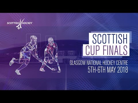 Men's Scottish Plate Final | Gordonians v Stepps