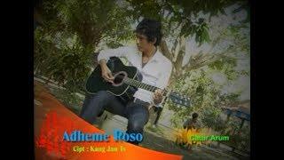 CATUR ARUM - ADHEME ROSO [Official Music Video]