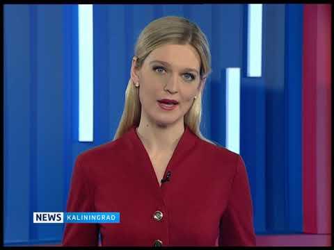 26 01 Kaliningrad NEWS