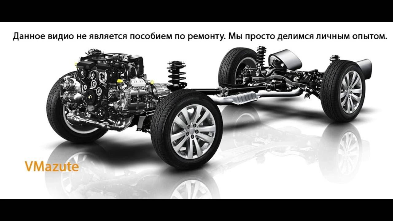 Обзор Porsche cayenne turbo 2011 (порш каен турбо)
