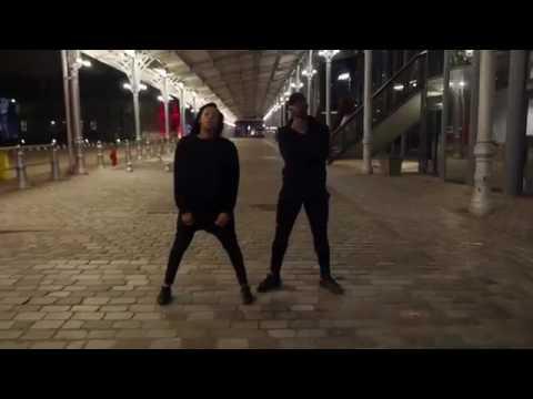 Afrobeat best dance by Team tekno
