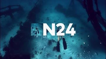 Das neue N24 Sender-Design 2016