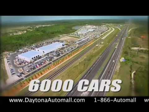 Daytona Auto Mall >> Daytona Auto Mall Over 6000 Cars 217 Models We Know What Dirves