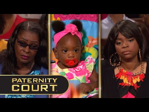 Terminally Ill-Mother Finds Out About Son's Second Child (Full Episode) | Paternity Court