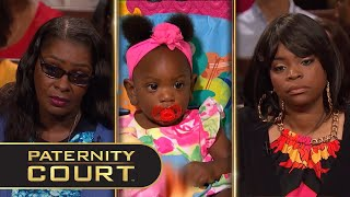 Terminally Ill-Mother Finds Out About Son's Second Child (Full Episode)   Paternity Court